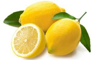 Вода с лимоном для похудения как пользоваться