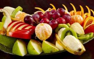 Виноград ферменты для похудения