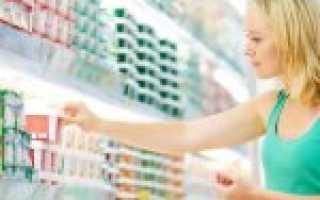 Отказ от углеводов при похудении