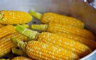Как кукуруза способствует похудению