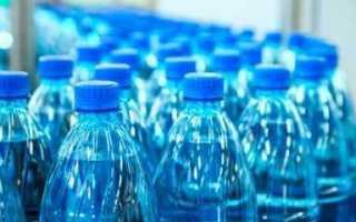Помогает ли минеральная вода при похудении