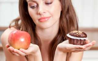 От какой еды необходимо отказаться чтобы похудеть