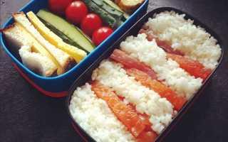 Вкусные обеды при похудении