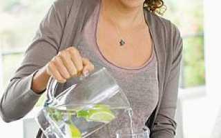 Как помогает лимон для похудения