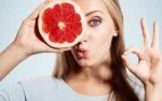 Витамины для похудения вредны
