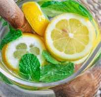 Волшебный напиток для похудения