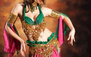 Интенсивные танцы для похудения