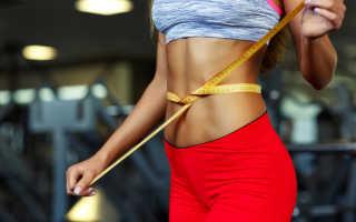 Вращающийся круг для похудения