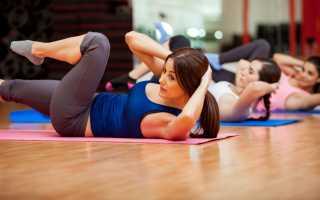 Как добиться похудения живота