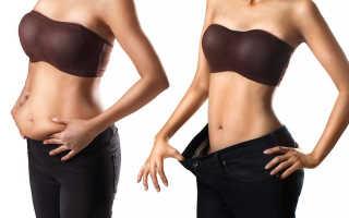Интересная мотивация для похудения