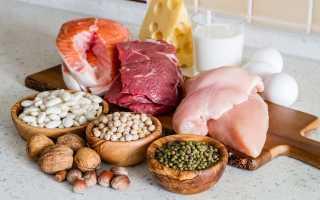 Здоровый завтрак для похудения мужчин