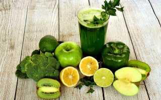 Вода с лимоном для похудения эффект