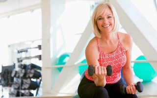 Виды спорта для похудения дома для девушек