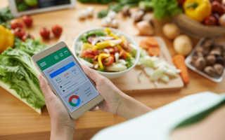 Как научится считать калории для похудения