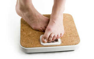 Возврат веса после похудения