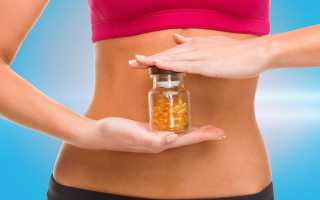 Витамины при похудении японии