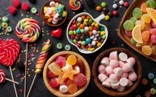 Во время похудения чем можно заменить сладкое