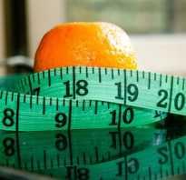 Невозможно похудеть что делать
