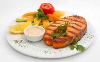 Как выбрать рыбу при похудении