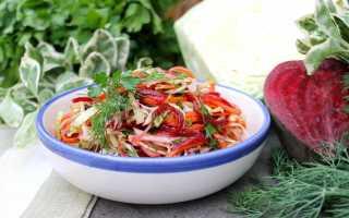 Как варить морковь для похудения