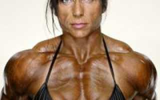 Особенности женского тренинга для похудения