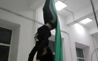 Воздушная гимнастика для похудения